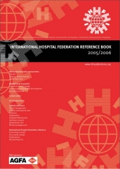 IHF Reference Book 2005/2006