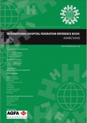 IHF Reference Book 2006/2007