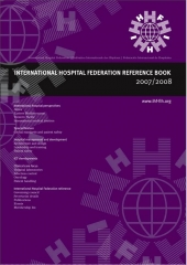 IHF Reference Book 2007/2008