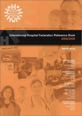 IHF Reference Book 2008/2009