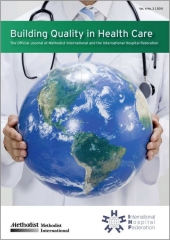 The Official Journal of Methodist International and the International Hospital Federation Vol. 4 No. 2 | 2010