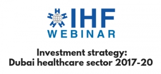 Investment strategy: Dubai healthcare sector 2017-20