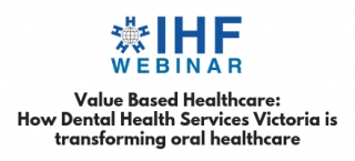 Value Based Healthcare: How Dental Health Services Victoria is transforming oral healthcare