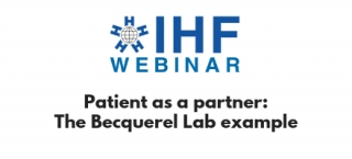 Patient as a partner: The Becquerel Lab example