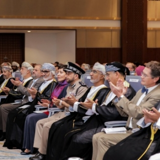 Highlights from the 43rd World Hospital Congress in Muscat
