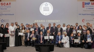 IHF Awards 2019 Winners Announced