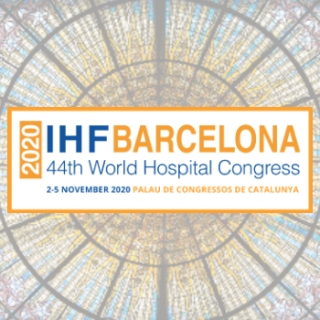 Abstract submission for the 44th World Hospital Congress now open