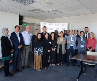 Highlights of the IHF Hospital and Health Executives Study Tour 2019