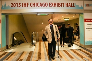2015 Chicago Congress