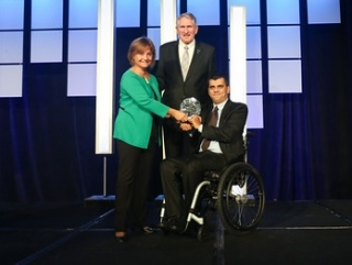 IHF Excellence Awards for Corporate Social Responsibility