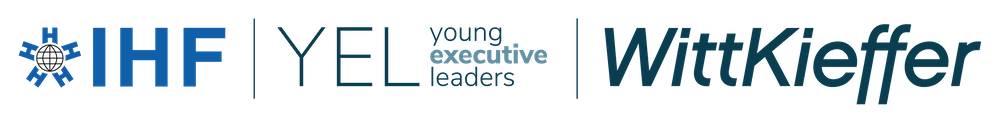 Young Executive Leaders